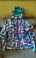 Куртка O'neil, женская одежда больших размеров розница интернет магазин, Симферополь