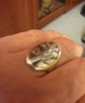 Перстень серебро 18р. р, Химки