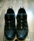 Ботинки, кроссовки salomoh б/у, бутсы adidas predator любительские, Воскресенское