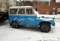УАЗ 3151, 1996, мерседес 208д купить бу, Вологда