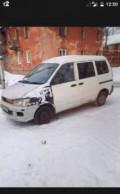 Toyota Town Ace, 2000, купить хонда аккорд тайп с с пробегом, Сибирский