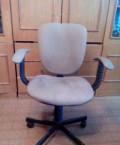 Компьютерное кресло, Нижняя Омка