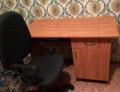 Письменный стол и стул, Брянск