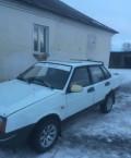 Шкода октавия 2013 год продаж в россии, вАЗ 21099, 1997, Бийск