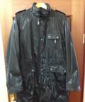 Купить кожаную мужскую куртку со скидкой, мужской плащ richmond, Казань