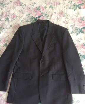 Костюм мужской р.50-52, мужская одежда от calvin klein