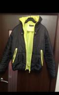 Норвежские пуховики для мужчин, новая куртка р.М(44-46-48), Скоропусковский