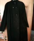Пальто демисезонное. Размер 54-56, костюмы для рыбалки и охоты от производителя, Белгород