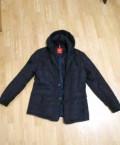 Куртка, мужские зимние куртки модные, Станционно-Ояшинский