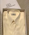 Новая рубашка (Италия), брендовая мужская зимняя одежда, Ростов-на-Дону