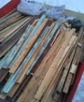 Доски на дрова, Пречистое
