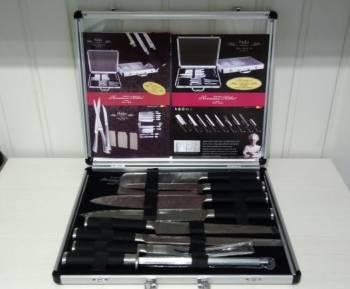 Набор ножей Hermann Miller в кейсе