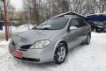 Ford focus седан ii 1.6 shdc hwda hwdb shda shdb, nissan Primera, 2007, Чайковский