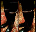 Сапоги celine B, зимние ботинки tiflani, Москва