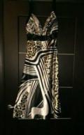 Платье, размер 46, женское белье лавивас, Олонец