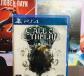 Call of Cthulhu PS4, Самара