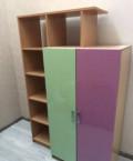 Шкаф для детской комнаты, Башмаково