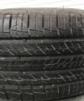 Шины ford focus 2 цена, hankook R17 235/65, Верх-Ирмень