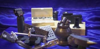 Различный ювелирный инструмент