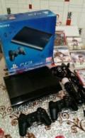 Sony PS3, Владимир