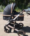 Новая коляска трансформер Wisesonle, Самара