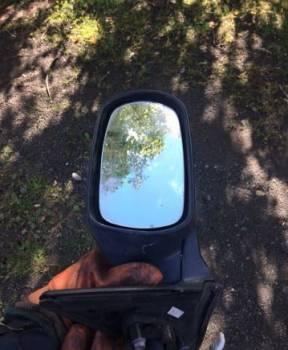 Фаркоп на форд фокус 2 купить, зеркало то ниссана