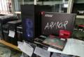 Новый гар 3 года Ryzen 1600, 16gb, SSD240+1Tb, RX580, Межевой