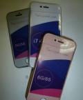 Накладки для iPhone 5, 6, 7 (360 Full), Казань