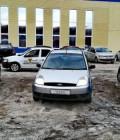 Лада приора на дисках сакура, ford Fiesta, 2005, Вознесенское