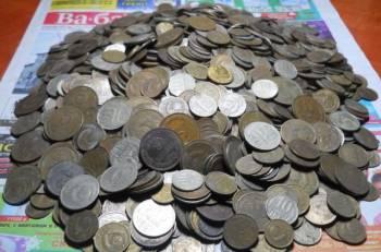 Монеты 1961-1991гг
