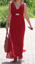 Модные платья для очень полных женщин, вечернее платье, Петровск
