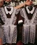 Новые формы на последний звонок, вечерние платья в виде рыбки, Тамбов