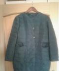 Купить недорогое платье в греческом стиле, куртка (легкий пуховик) темно-зеленая, Засечное