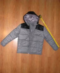 Мужские шорты better bodies, тёплая куртка с капюшоном новая 50-52 р, Новосибирск