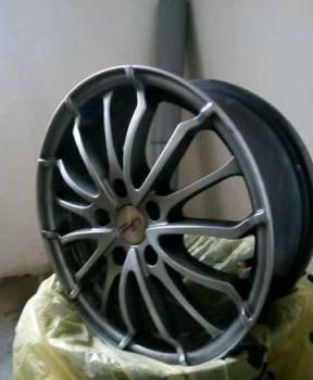 Оригинальные диски honda accord, продам диски литье r16