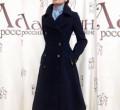 Пальто новое Лабиринт шерсть, платья на полных беременных, Железнодорожный