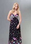 Модные спортивные длинные платья, сарафан летний новый XL, Талдом