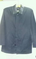 Куртка мужская, мужской жакет с пуговицами, Набережные Челны