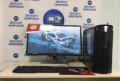 Пушка AMD FX-8300/8gb/Nvidia GeForce GTX 950, Туношна
