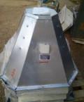 Вентилятор крышный (вкрм 5, 5 кВт), Смоленск