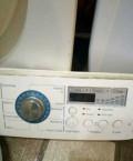 Стиральная машина LG 3, 5кг в разборе, Дзержинск