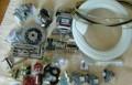 Люки, манжеты, насосы, крестовины стиральных машин, Иваново
