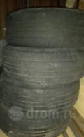 Грязевая резина на ваз 2121, hankook Optimo K415, Колпашево