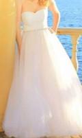 Спортивный костюм с якорем, свадебное платье, Стрелица