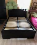 Кровать двухспальная, Петрозаводск