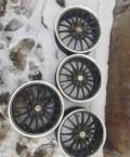 Диски R16, купить литые диски на шкода октавия, Октябрьск