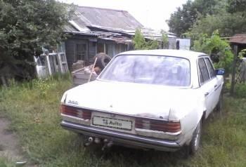Шкода октавия 2010 1.4 tsi, mercedes-Benz W123, 1976