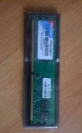 Оперативная память DDR2 1G, Кочубеевское