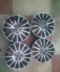 Литые диски R16, литые диски на шкода октавия r17, Павино
