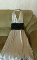 Пуховики фирмы lamide, выпускное платье, Омск
